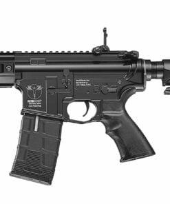 ICS Airsoft Gun CXP UK1 Captain MTR ICS 262 1