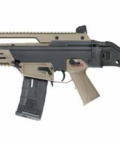 ICS Airsoft Gun G33 Two Tone ICS 235 1