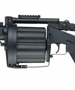 ICS Airsoft Gun MGL Black ICS 190 1