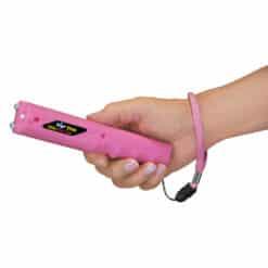 ZAPSTKF pink hand