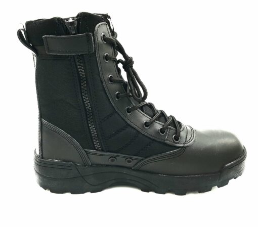 FAS BOOT