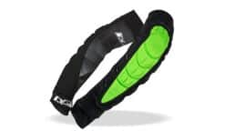 ECLIPSE ELBOW PADS HD CORE GREEN
