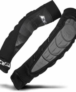 ECLIPSE ELBOW PADS HD CORE GREY