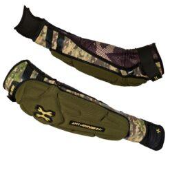 HK ARMY CAMO CRASH ARM PADS