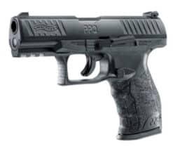 Umarex Ppq .43cal Pistol Self Defence Combo