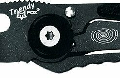 FOX 461G10 TRENDY FOX G10 01