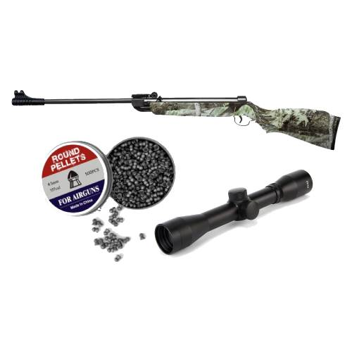 SPA B2-3C AIR RIFLE, ARTEMIS B2-3C PELLET RIFLE 4.5MM COMBO, Blades and Triggers