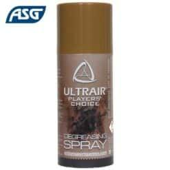 spray degraissant airsoft asg 150ml