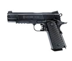AIRSOFT GUN ELITE FORCE 1911 TAC CAL 6MM 100 BBS 2.5955 01