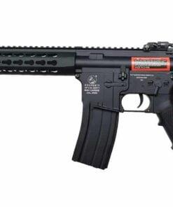 COLT M4A1 FULL METAL 13 KEYMOD AIRSOFT AEG BLACK 180840 01