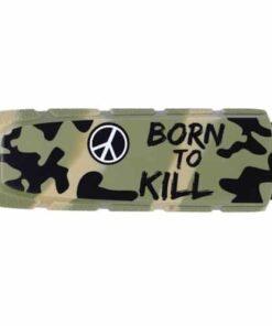 LE BAYONET BORN TO KILL 01