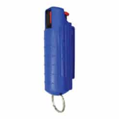 12 OZ PEPPER SPRAY WRED HARDCASE AND KEYRING CLAMSHELL EHC14R C 01