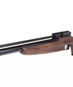 KRAL ARMS PUNCHER PRO .22 AIR RIFLE UNSHROUDED 01 1