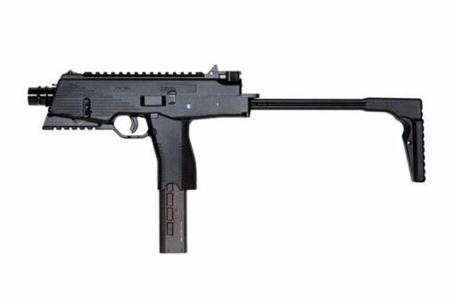 KWA KMP9R BLACK NS2 GBB6MM 102 00911 02