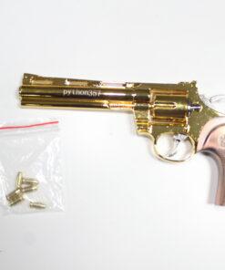 FAS122 PYTHON REVOLVER TOY GUN