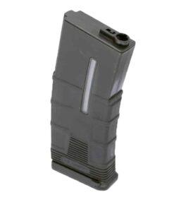 T TACTICAL MID CAP MAGAZINE 120 ROUNDS BK 6PCSBOX MA 413 02
