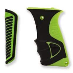 DLX LUXE GRIP KIT GREEN 01