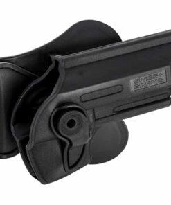 SWISS ARMS POLYMER HOISTER FOR TAURUS PT92 SERIES 603654 01
