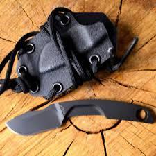Extreme Ratio N.K.1 BLACK 04.1000.0123BLK Knife