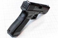 Glock Licensed G17 Gen.3 Airsoft Training Pistol 340501 02