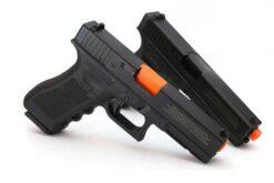 Glock Licensed G17 Gen.3 Airsoft Training Pistol 340501 03