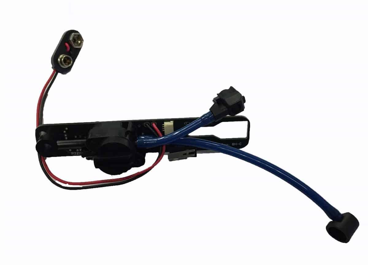 Gog Replacement Circuit Board And Solenoid For Extcy Paintball Boards Home