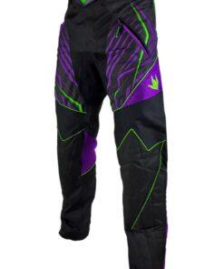Supreme Pants Purple Lime Full 2000x2000