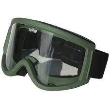 gxg multipurpose googles OLIVE