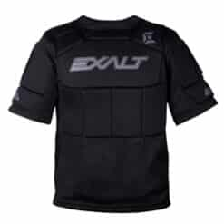 Alpha Chest Protector Black 2T