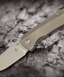 KIZER KI3490 T1 FOLDING KNIFE