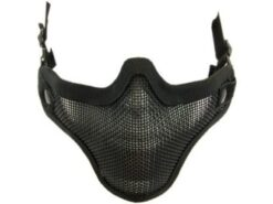 products NP MESH LOWER FACE SHIELD V1 BLACK 416x312