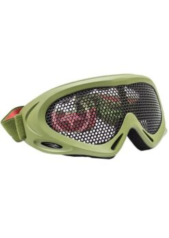 we europe nuprol pro mesh goggles green 1