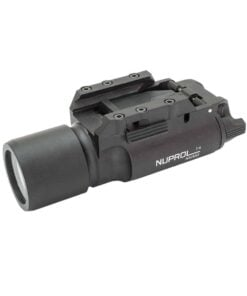 we europe nx200 pistol torch black 1