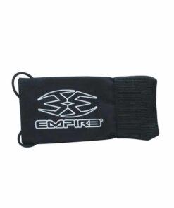 black empire barrel sock