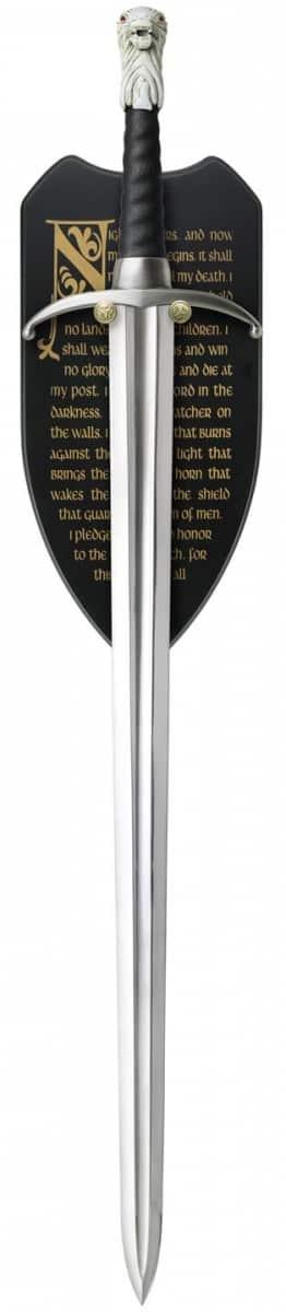 longclaw sword of john snow