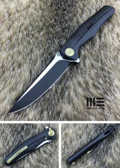 weknife 702d