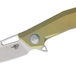 Bestech Knives BT1802D Shrapnel Knife