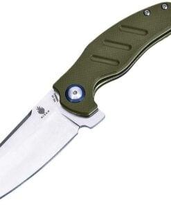 Mini C01C Linerlock Green knife knives 1024x1024 1