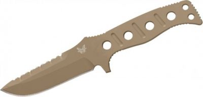 Benchmade Adamas Fixed Knife 375SN