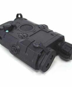 an peq 15 factice porte batterie noir