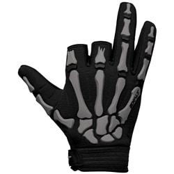 Death Grip Glove Grey 2T 1