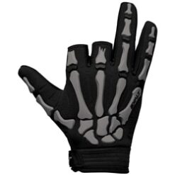 Death Grip Glove Grey 2T 2