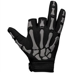 Death Grip Glove Grey 2T