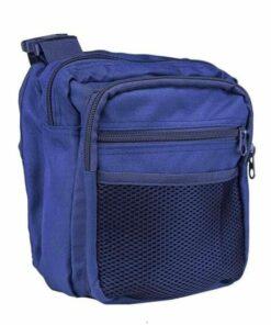 opplanet vism ccw satchel blue cvstchl2999l