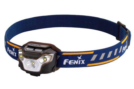 Fenix HL26R Headlamp Black