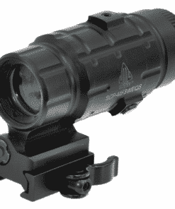 UTG SCP-MF3WEQS sporting type adjustable 3X magnifier