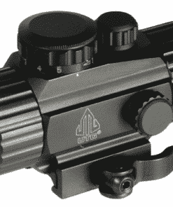 UTG sporting type 3.8 red/green single dot sight SCP-RG40SDQ