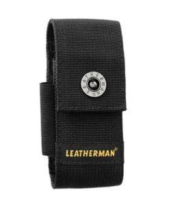leatherman pouch nylon black 4 pkt medium