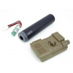 X3300W MK2 Tan counter