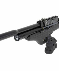 Hatsan air rifle AT-P2 QE 5.5MM